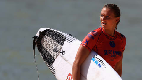 Lakey Peterson reveals how she will prep for Tokyo 2020
