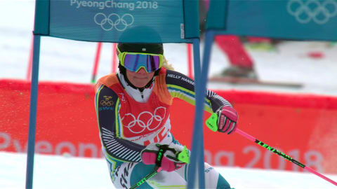 Team Event - Alpine Skiing | PyeongChang 2018 Replays