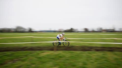 女子精英赛 | 2019年UCI世界杯 - 伯尔尼