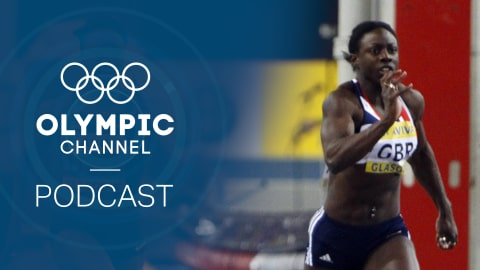Podcast: Bernice Wilson on being manipulated into doping