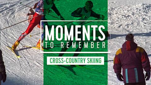 5 finales épicas en el esquí de fondo olímpico