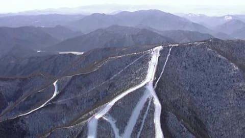 Herren Riesenslalom, 1. Rennen - Ski Alpin | PyeongChang Wiederholung