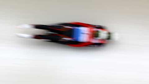 Doubles - Run 2 | FIL World Cup - Sochi