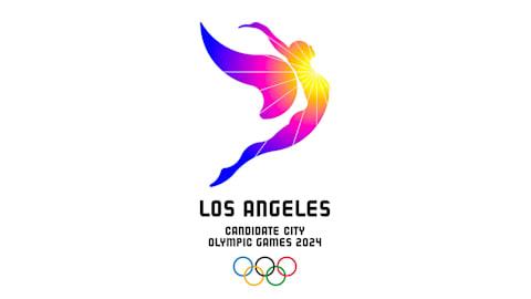 유치 후보도시 프레젠테이션 2024 - LA