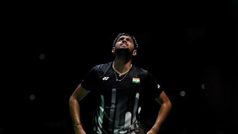 Sai Praneeth no match for Ginting at China Open