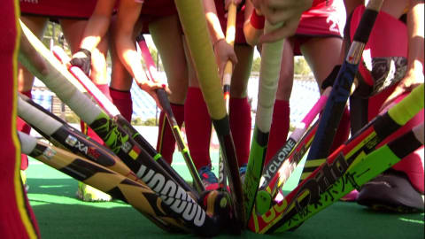Conoce a los Boons | FIH - Inside The D