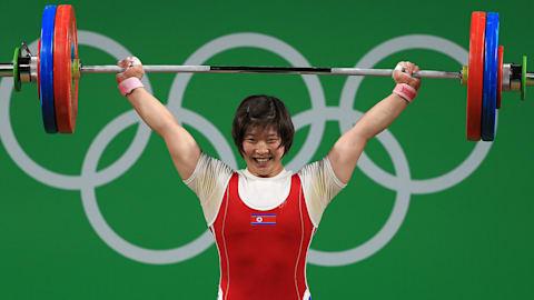 ウエイトリフティング・アジア選手権7日目、102kg級の田中太郎が4位と1kg差で銅メダル!