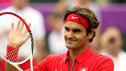 ¿Cómo de bien conoces a: Roger Federer?