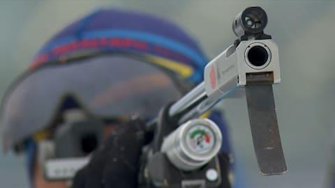 Biathlon union must continue working, says acting secretary general