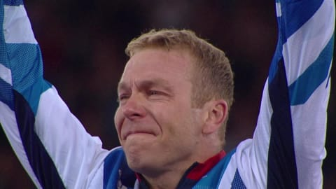 Chris Hoy on PyeongChang: The highs and lows... make the Olympics special