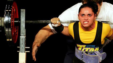 Women's 47/52kg | World Open Championships - Halmstad