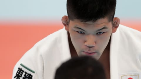 Pound-for-pound king Shohei Ono reigns supreme in Tokyo to claim third judo world title