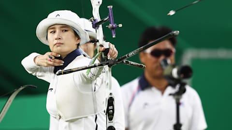 Ki Bo Bae : Mes temps forts de Rio