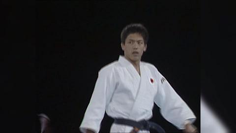 Judo @ Sydney 2000 - Men's 60Kg Gold medal match