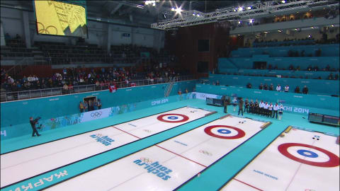 CAN vs GBR, Finale de Curling masculin | Replay de Sotchi 2014