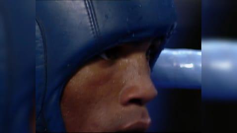 La victoria de Félix Savón en Barcelona 1992