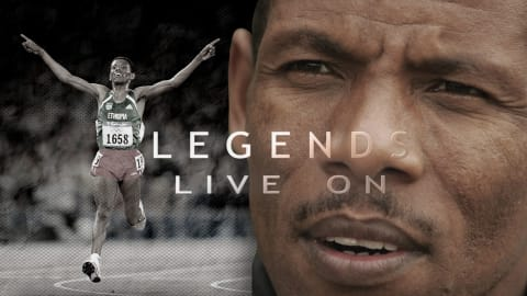 Legends Live On (Tráiler)