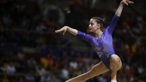 Apparatus Finals - Day 2 | FIG Apparatus World Cup - Cottbus
