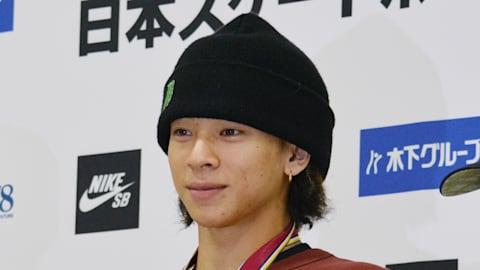 平野歩夢が出場するスケートボード国際大会『デュー・ツアー2019』放送予定・大会日程