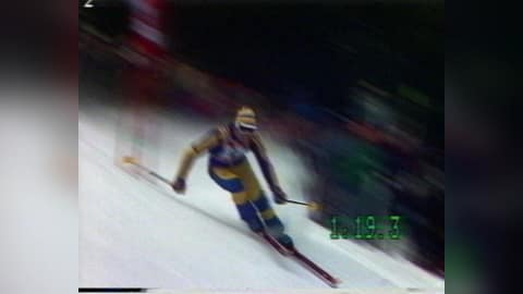 Best Of Ingemar Stenmark, Alpine Skiing