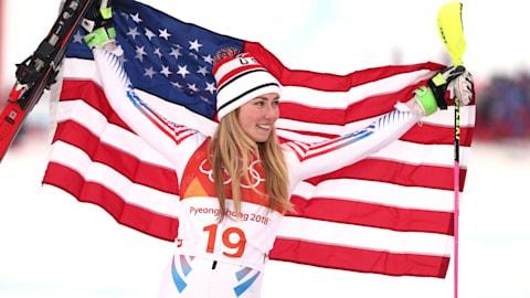 Campeones olímpicos de esquí alpino están listos para brillar en Åre 2019