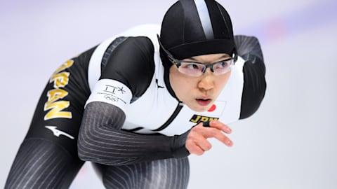 スピードスケートW杯第5戦ノルウェー、ハーマル大会が2月1~3日開催
