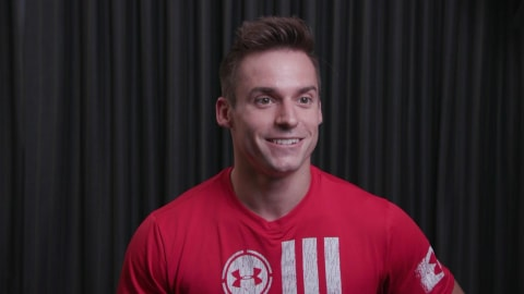 Sam Mikulak on longevity -
