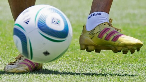 Demi-finale 2 (H) | Football - Universiade d'Été - Naples