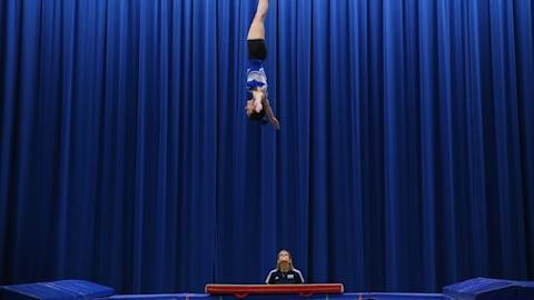 Trampoline | 2019 Gymnastics World Cup - Khabarovsk