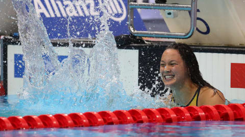 World Para Swimming Championships London 2019 | Day 4 As it happened