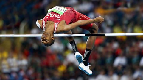 Athlete Evolution: Mutaz Essa Barshim