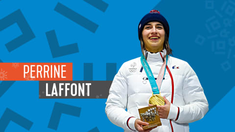 Perrine Laffont: My PyeongChang Highlights