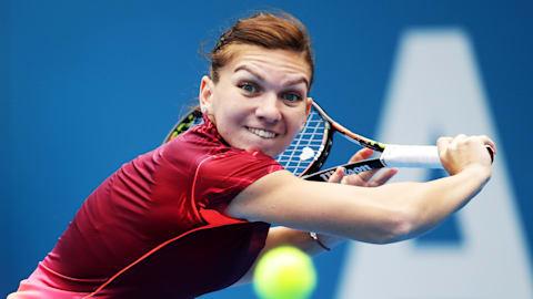 Quickfire: Ear wiggling & unconvincing accents - tennis trio's hidden skills