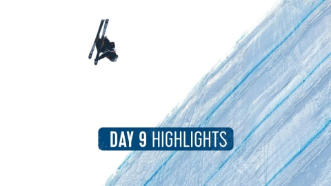 Tag 9 Highlights | Pyeongchang 2018