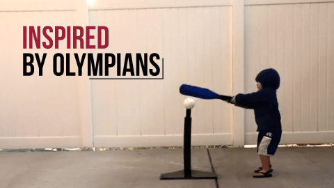 Compilation de Baseball et Softball I Inspired By Olympians