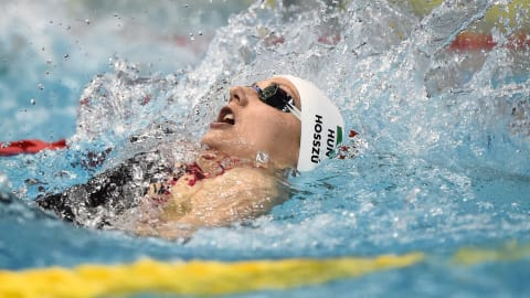 Day 1 - Finals | FINA World Championships - Hangzhou