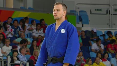 Judo @ Rio 2016 - Hommes 66kg Petite Finale 1
