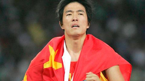 El histórico Liu definiendo el escaparate olímpico
