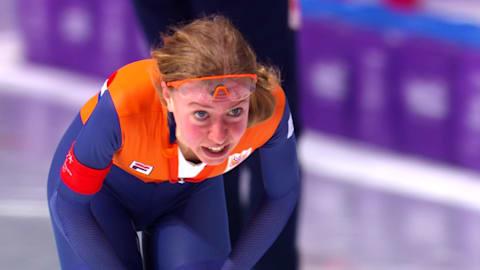 5000m Donne - Pattinaggio di velocità | Highlights PyeongChang 2018