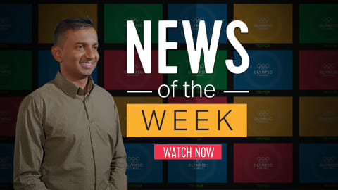 News of the Week with Sanjeev Palar