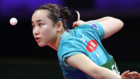 ITTFワールドツアー・オーストラリアOP3日目:男子は総崩れも、伊藤美誠、平野美宇、石川佳純ら女子勢5名が2回戦進出!