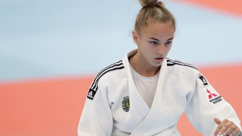 Daria Bilodid: How sports anger drove me to my second consecutive world title