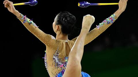 Ginnastica Ritmica | Coppa del Mondo FIG - Tashkent