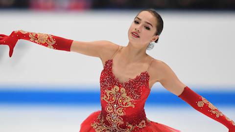 رأي تارا ليبينسكي حول ألينا زاغيتوفا