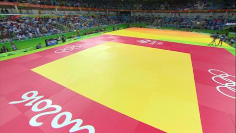 Judo Jour 3: Femme 57kg et Homme 73kg   Replay de Rio 2016