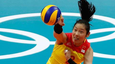 Novo começo para a estrela chinesa Zhu Ting