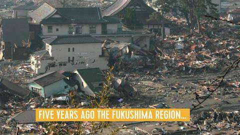Fukushima to host Tokyo 2020 events?