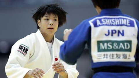 阿部兄妹:日本柔道界史上初の「兄妹同時世界一」。兄の背中を追う妹と、妹の成長に刺激を受ける兄