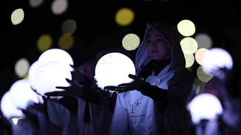 Cérémonie de Clôture | Replay de PyeongChang