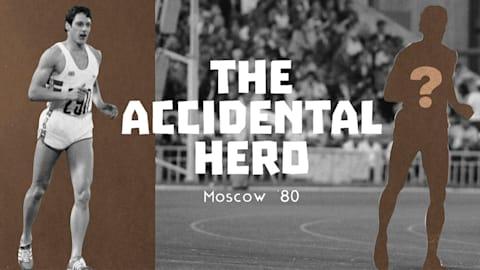 모스크바 1980-스코틀랜드의 알란 웰스, 자신의 이름을 역사에 남기다